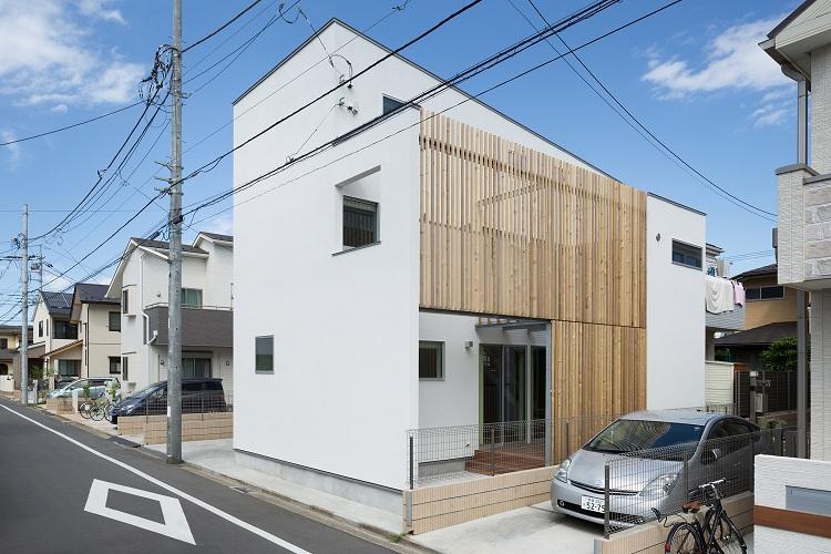 House-K-Yuji-Kimura-Design-Tokyo-Japan-Small-House-Exterior-Humble-Homes