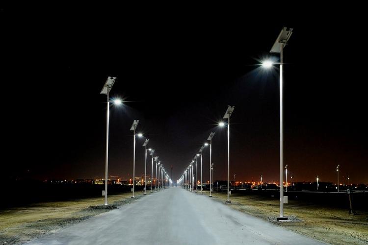 Alasan Mengapa Automatic Light Street Control Pilihan Yang Tepat