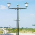 Jual Tiang Lampu Jalan Antik Type Cassanova Cabang 2