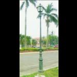 Jual Tiang Lampu Hias - Type Royal Garden