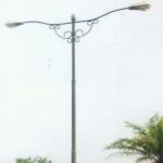 Tiang Lampu Jalan Antik - Type Royal Golf Cabang 2