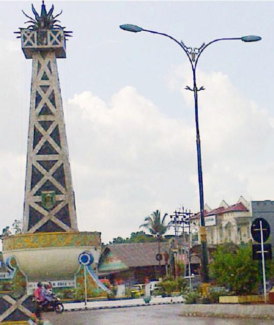 TIA Tabalong OR. 2