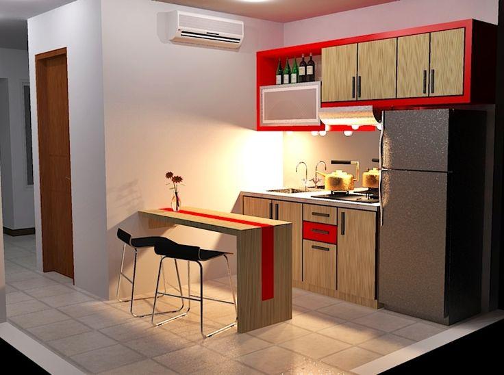 led-dapur